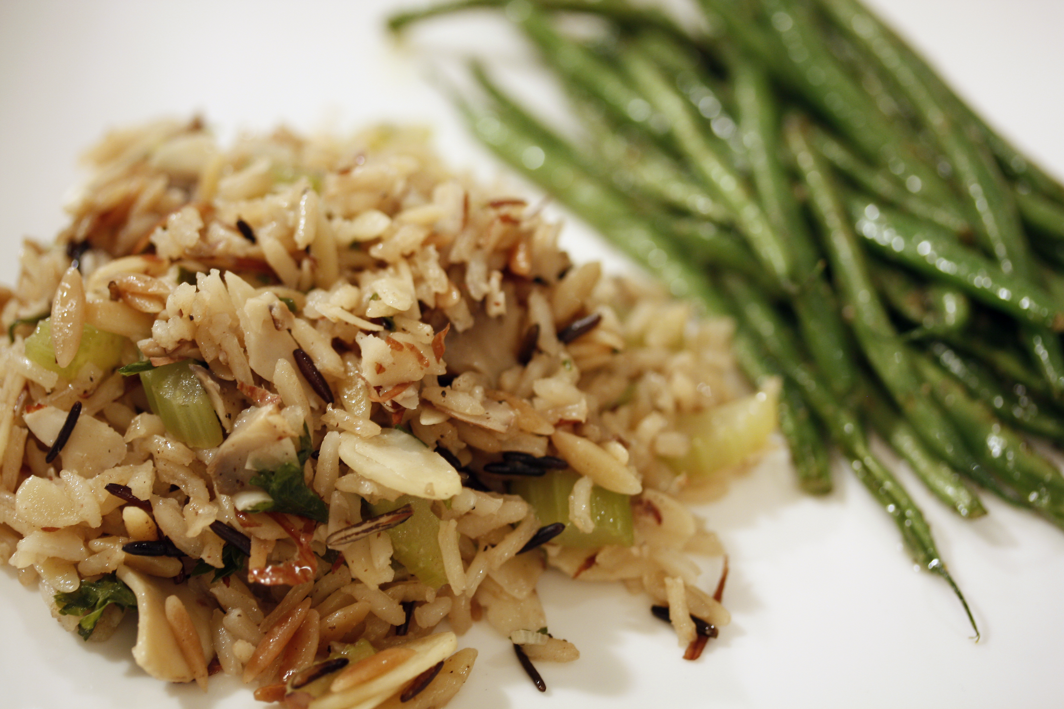 ... rice pilaf with orzo and pine nuts ingredients cooker rice pilaf
