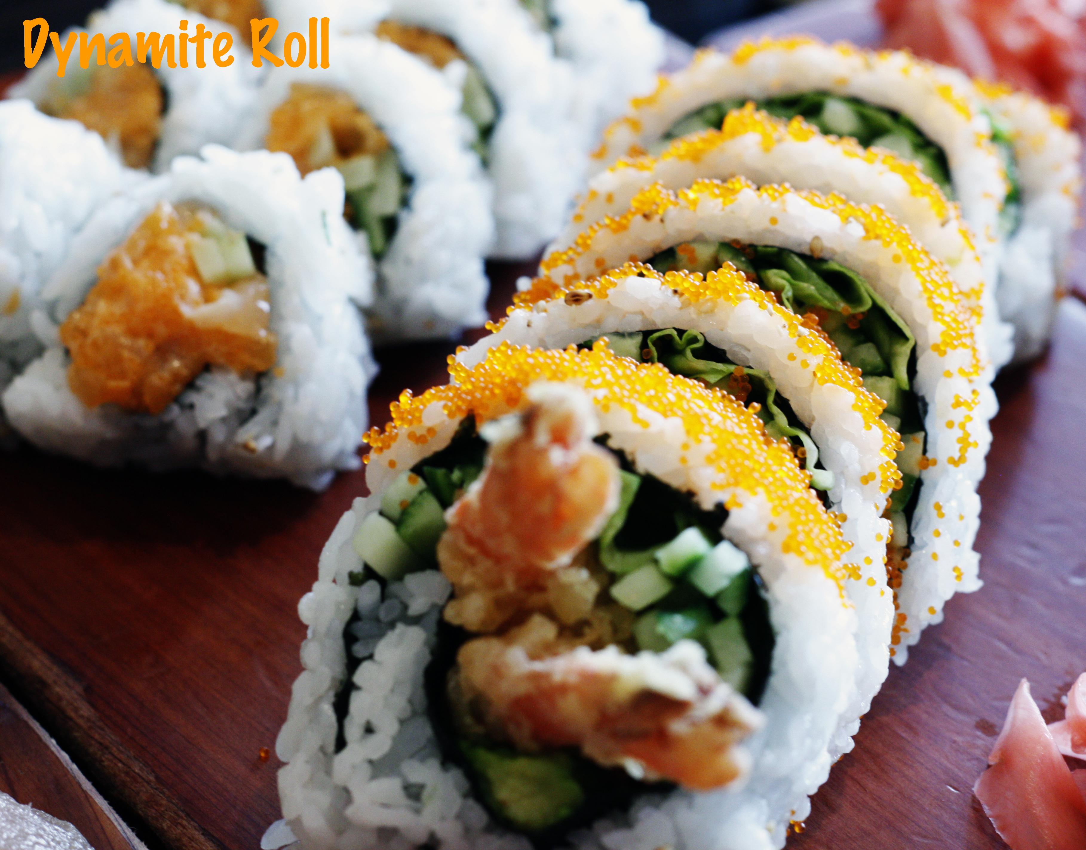 Image Result For Sushi Garden
